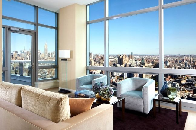 17 best images about future apartment on pinterest for Million dollar apartments nyc