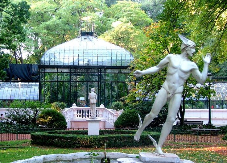 28 best Jardin Botánico images on Pinterest | Buenos aires ...