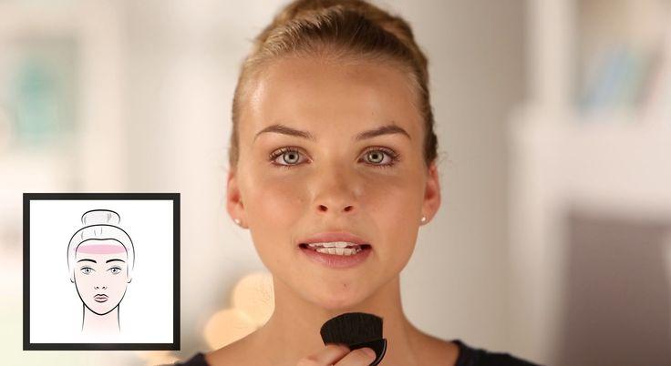 Tipps für ein Herzform-Gesicht
