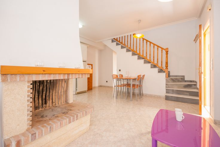 RicaMar Homes Real Estate Costa Blanca | Duplex in Playa Flamenca - Orihuela Costa
