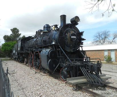 Brownwood Tx -  Display Engine