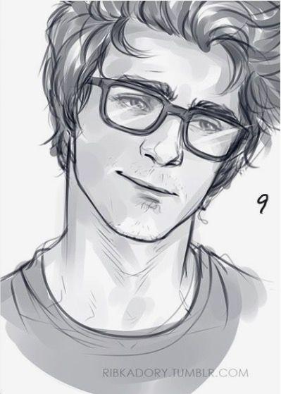 Ribkadory.tumblr.com . Character Drawing Illustration