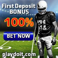 Some people when they find that they are not able to win a single game, they keep on betting on  free casino games online  and ultimately they land up in a mess.To Know more about online sports betting please visit here http://www.playdoit.com/