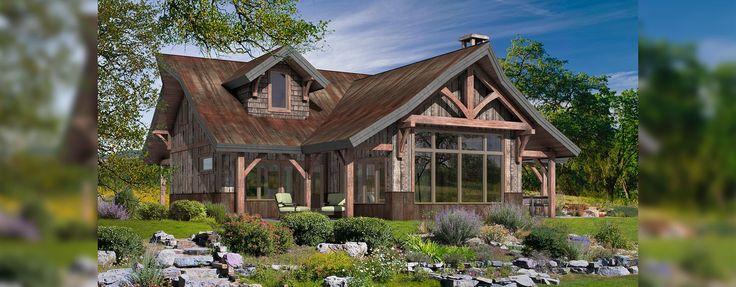 45 Best Big Twig Homes Llc Log Home Plans Images On