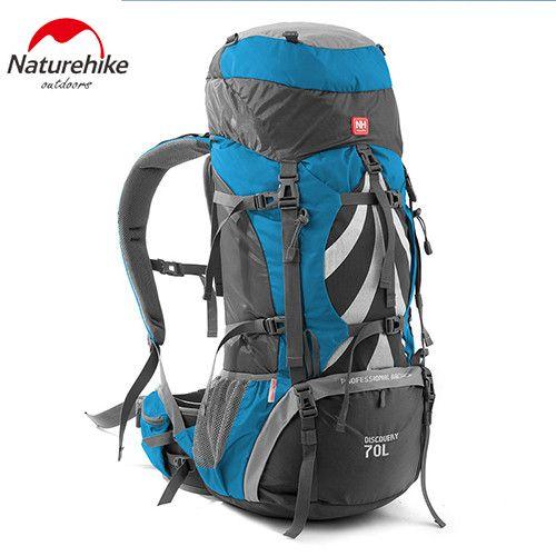 NatureHike 70L Waterproof Backpack