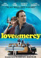 Whitney Movie Club  Sunday 10/11/2015  2 p.m.   Love and Mercy