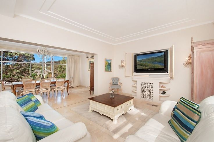 Balmoral Beach Holiday House: Balmoral Hide-A-Way Holiday Home