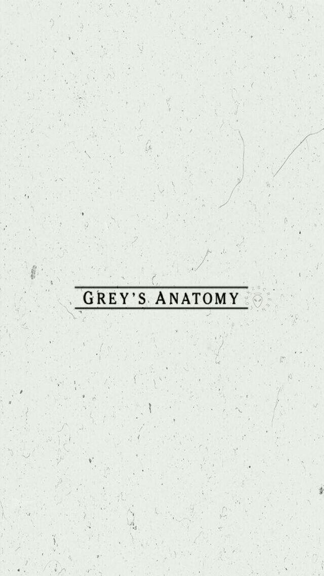 395 best Greys Anatomy images on Pinterest | Anatomy, Greys anatomy ...