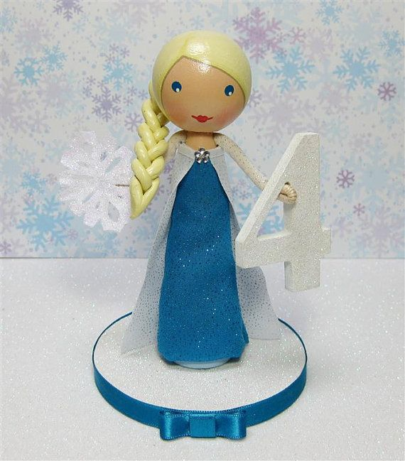 beautiful elsa idea