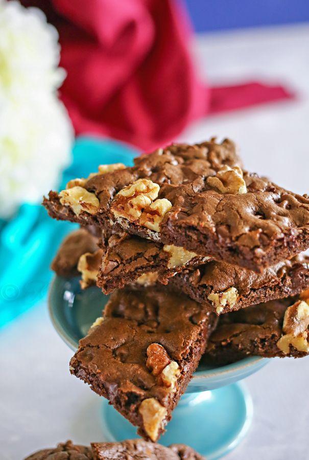 Brownie Brittle