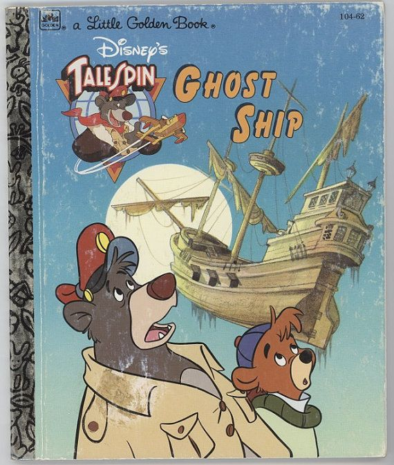 70 Best Disney's Talespin Images On Pinterest