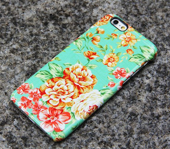 iPhone 6 6s Case Floral iPhone 6 plus Case Peonies iPhone 5S 5 iPhone 5C iPhone 4S/4 Case Samsung Galaxy S6 edge S6 S5 S4 S3 Note 3 Case 019