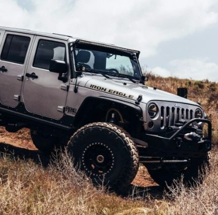 Rebel Off Road - Jeep, Truck and Off-Road Parts and Accessories