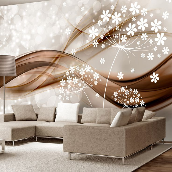 Nowoczesna fototapeta #abstract #wallpaper #art #design