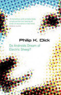 BesteBoeken.be: Do Androids dream of Electric Sheep?, heel anders dan Blade Runner dat op het boek is gebaseerd maar o zo interessant om lezen. Philip K Dick de sf schrijver die door veel andere schrijvers wordt gelezen. Een kortverhaal van hem is al genoeg voor een Hollywood film. Een van de beste sci fi boeken.