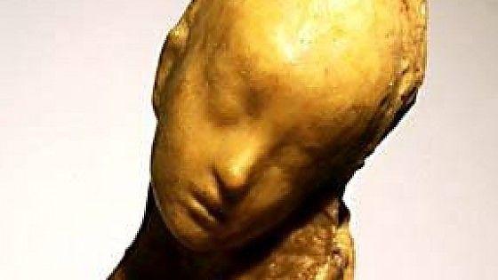"""SACCHEGGI:""""Il bambino malato"""", del valore di circa 500mila euro, si trovava all'interno di una sala del museo. Indagano i carabinieri"""