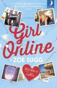 Rolig och härlig kärlekshistoria om en bloggande tjej.