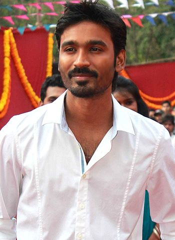 Dhanush is excited about his second Tamil production film!