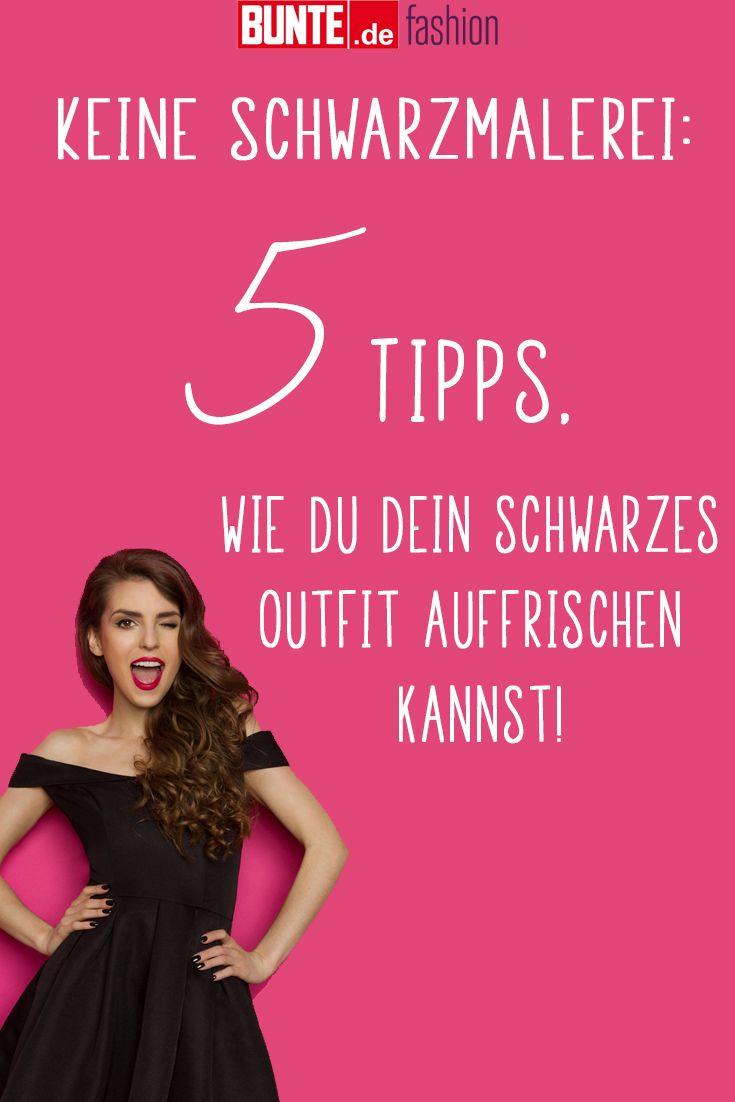 Die 7 Besten Ideen Zu Schwarzes Outfit Aufpeppen Schwarzes Outfit Outfits Aufpeppen Outfit