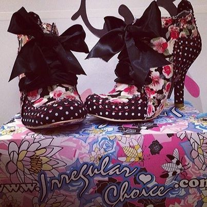 I would rock these  http://www.shoepleasure.pik.ba https://www.facebook.com/pages/Metaphysika/153257974688129?ref=stream