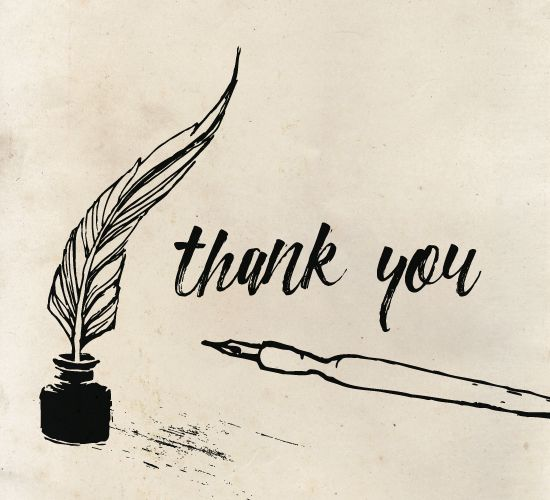 Free Thank You Quotes And Sayings: Thank You Confetti. Free For Everyone ECards, Greeting