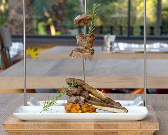 Şimdi Mutfakta Organik Moda!