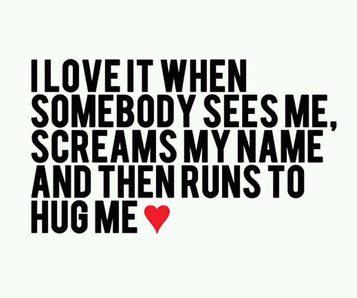 Makes me smile =): Sayings, Hug Me, Life, Quotes, Feeling, True, Things, Favorite