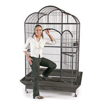 Prevue Pet Products Silverado Macaw Cage - 3155S