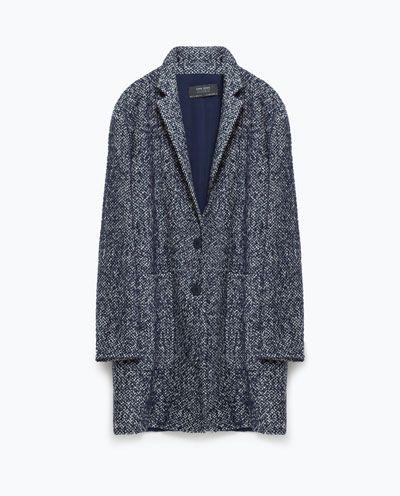 1000 id es sur le th me manteau femme zara sur pinterest manteau femme doudoune courte et manteau. Black Bedroom Furniture Sets. Home Design Ideas