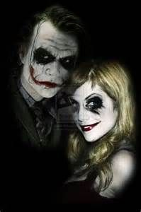 My dream cast for the Joker and Harley Quinn. Heath Ledger and Brittany Murphy.. RIP to both..
