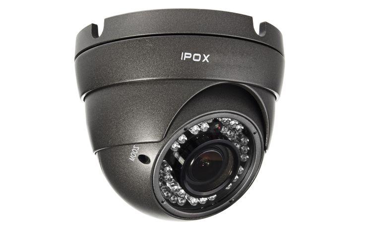 Kamera IPOX HD-2036DV | Kamery kopułkowe IP ---------     Sony Exmor IMX222 2MPX  1920x1080 @ 25fps  #ip #cctv #camera #fullhd #ipox