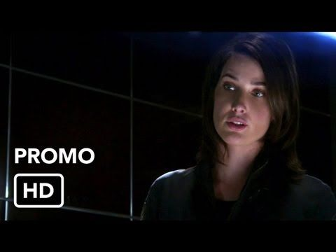 """Marvel's Agents of SHIELD Promo """"The New World"""" (HD)"""