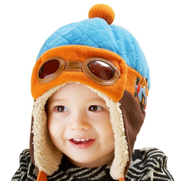 Bonnet-baby-winter-hats-child-hat-plus-velvet-baby-hat-autumn-and-winter-thermal-protector-ear.jpg (784×784)