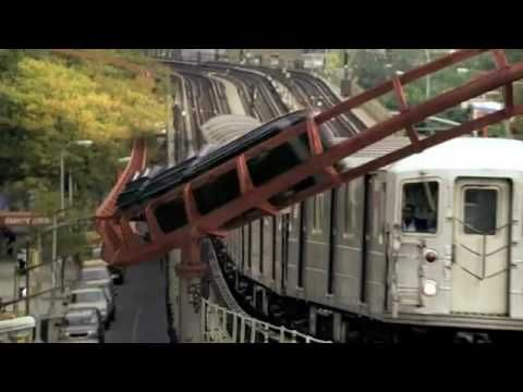 Barclaycard Rollercoaster TV Advert Form- anti realist narrative Style- humorous