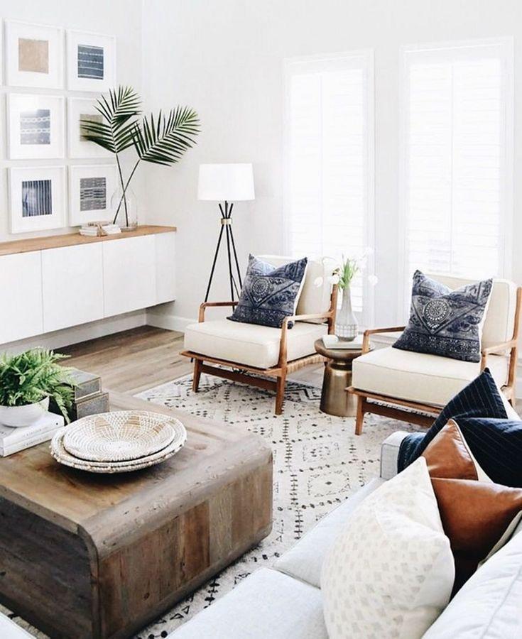 13 beliebtesten kleinen modernen Wohnzimmer-Design-Ideen, um erstaunlich auszusehen