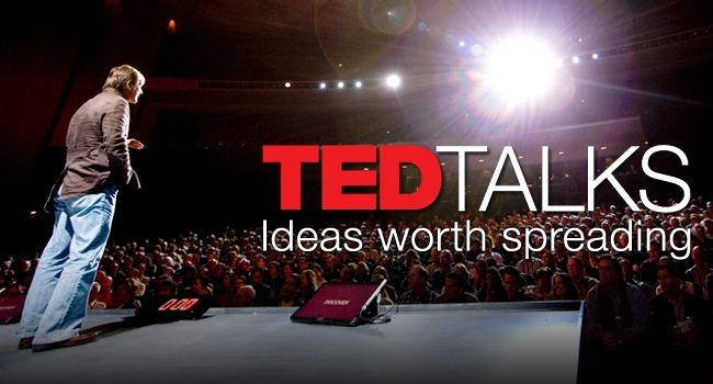 25 Best TED Talks for Actors - Acting in London