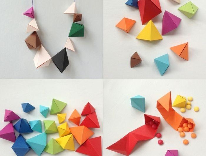 best 25+ pliage origami ideas on pinterest | art pliage papier