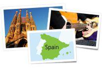 Spain Eurail