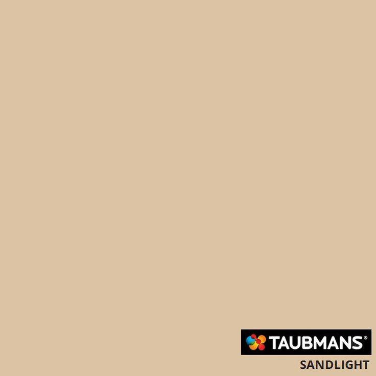 #Taubmanscolour #sandlight