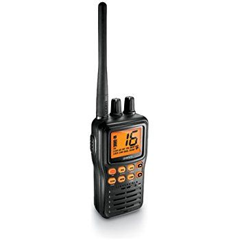 The Uniden Handheld Scanner was highly rated, so I thought I'd purchase one for emergency purposes. Uniden is a well known company that provides quality products. The product was, as described and delivery was on time.