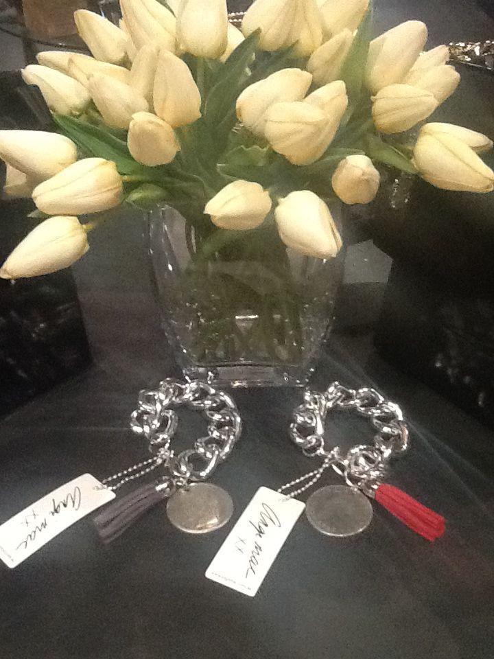 New Angie Mac bracelets instore now