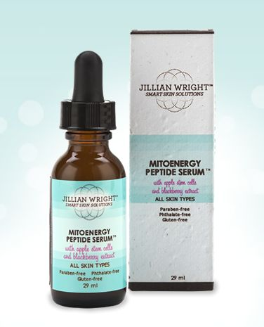 If hormonal skin is a reality for you, try using our Mitoenergy Peptide Serum. Peptides and botanical stem cells help strengthen and renew skin, reducing the damage done by hormonal skin changes. Our Peptide Serum features Apple Stem Cells and Blackberry extract which protects skin cells and delivers a load of anti-oxidants. http://jillianwrightskincare.com/product/skincare/mitoenergy-peptide-serum/ #SkincareTips #StemCell #Peptide #HealthySkin #Blackberry #Apple
