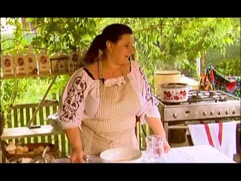 3 Retete Culinare Romanesti din Banat - Retete Traditionale