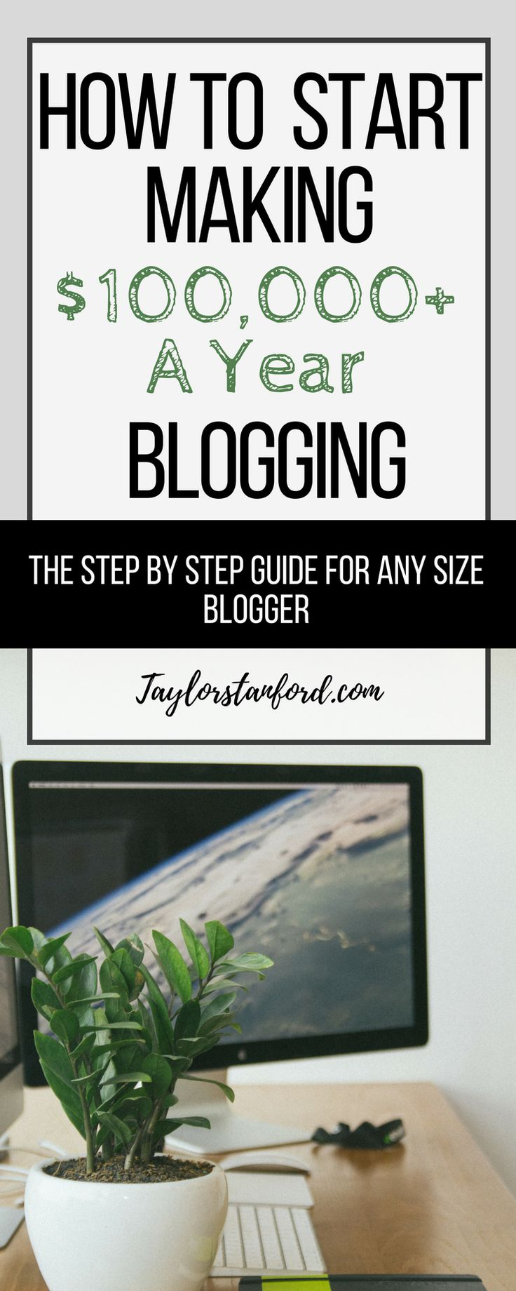 How To Make Money, The things I do to make six figures blogging. Blogging#bloggingtips#blog#blogging