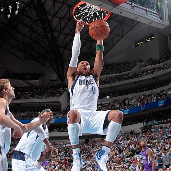 Shawn Marion the best basket ball player