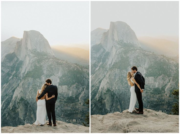Yosemite Wedding Invitations: Best 25+ Campground Wedding Ideas On Pinterest