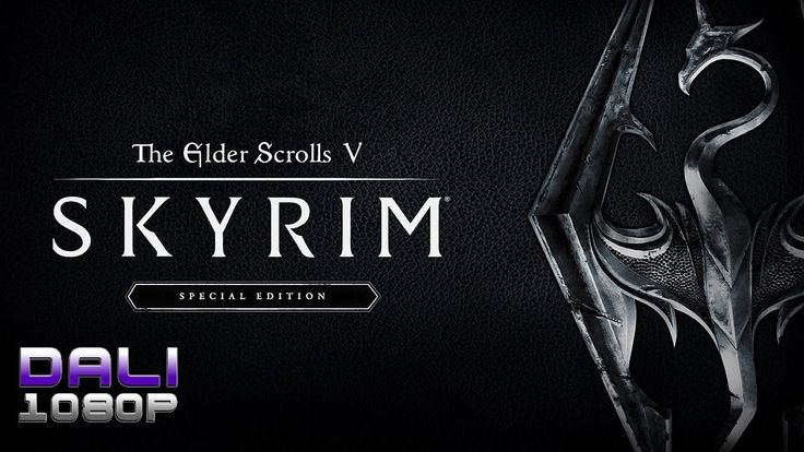 The Elder Scrolls V: Skyrim Special Edition includes the critically acclaimed game and add-ons with all-new features like remastered art and effects, volumetric god rays, dynamic depth of field, screen-space reflections, and more. Skyrim Special Edition also brings the full power of mods to the PC and Xbox One. #SkyrimSpecialEdition #TheElderScrolss #Steam #PC #bethesda #YouTube #DaliHDGaming   https://www.youtube.com/watch?v=TrUqwiDLasA