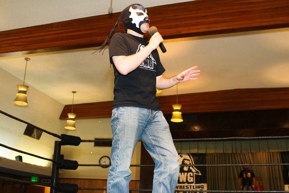 pro wrestling guerrilla | Home » All Photographs » Pro Wrestling » Pro Wrestling Guerrilla ...