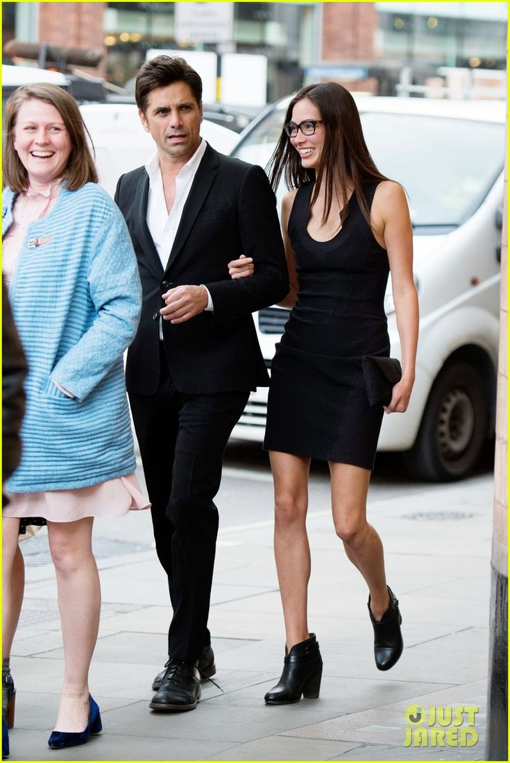 John stamos dating in Melbourne
