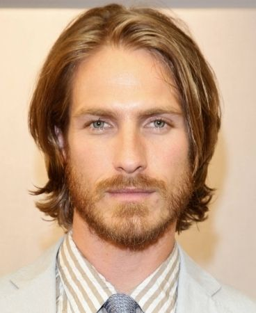 Images of Professional Long Hairstyles For Men